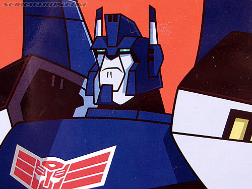 Transformers Animated Ultra Magnus (Image #20 of 152)