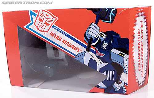 Transformers Animated Ultra Magnus (Image #24 of 152)