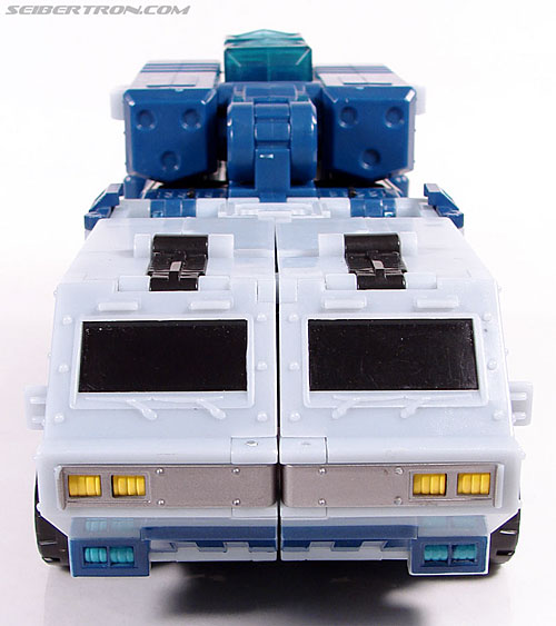Transformers Animated Ultra Magnus (Image #30 of 152)