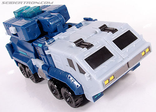 Transformers Animated Ultra Magnus (Image #33 of 152)