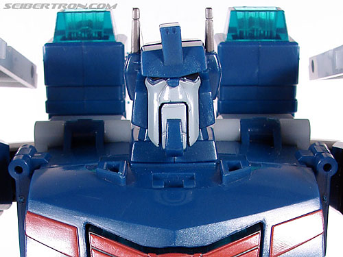 Transformers Animated Ultra Magnus gallery