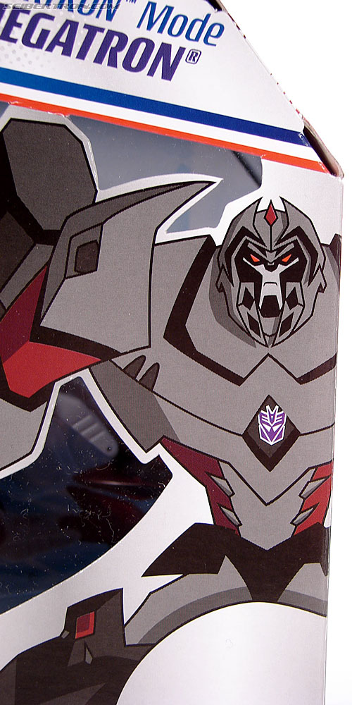 Transformers Animated Megatron (Image #3 of 127)