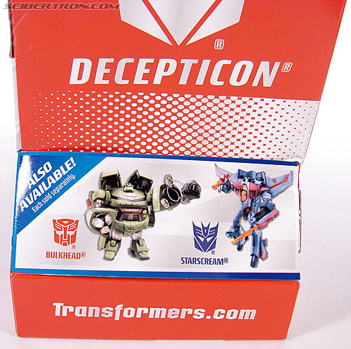 Transformers Animated Megatron (Image #9 of 127)