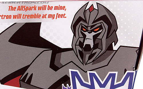 Transformers Animated Megatron (Image #13 of 127)