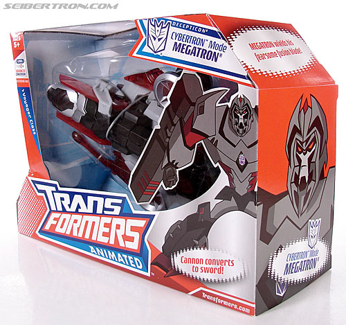 Transformers Animated Megatron (Image #19 of 127)