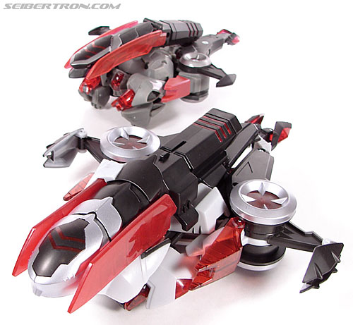 Transformers Animated Megatron (Image #23 of 127)