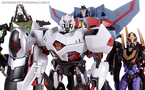 Transformers Animated Megatron (Image #126 of 127)