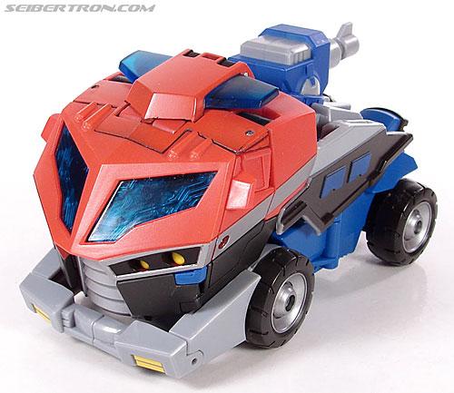 transformers animated optimus prime jouets figurines jeux vid os shameleon archives d. Black Bedroom Furniture Sets. Home Design Ideas