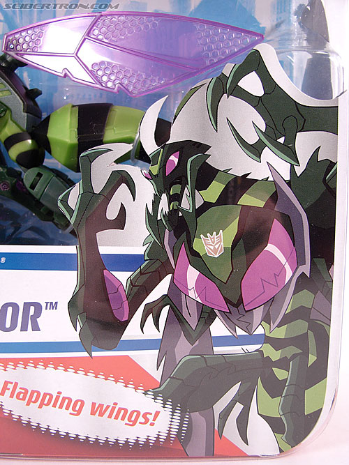 Transformers Animated Waspinator (Wasp) (Image #2 of 110)