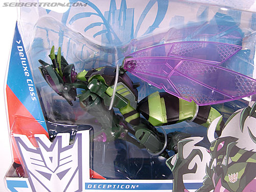 Transformers Animated Waspinator (Wasp) (Image #4 of 110)