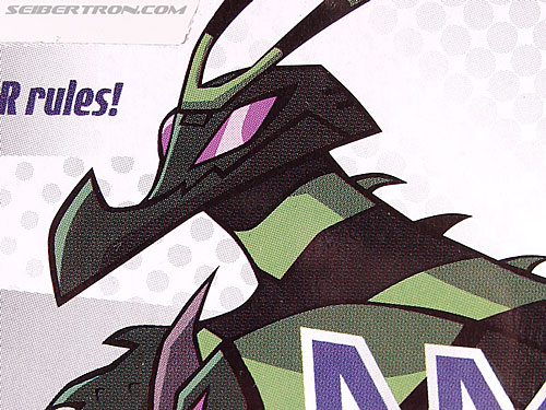 Transformers Animated Waspinator (Wasp) (Image #12 of 110)