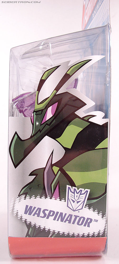 Transformers Animated Waspinator (Wasp) (Image #16 of 110)