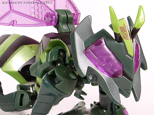 Transformers Animated Waspinator (Wasp) (Image #27 of 110)