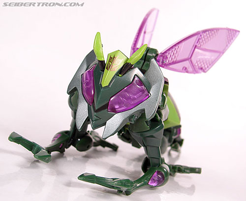 Transformers Animated Waspinator (Wasp) (Image #39 of 110)