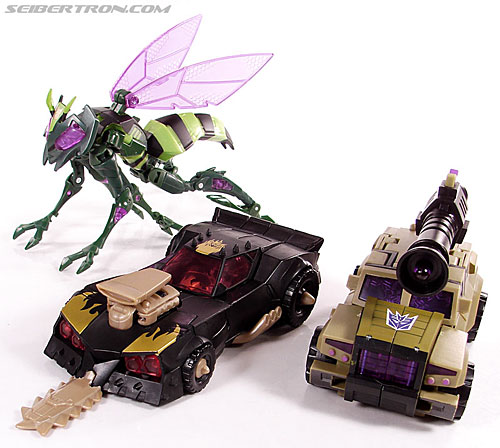 Transformers Animated Waspinator (Wasp) (Image #48 of 110)