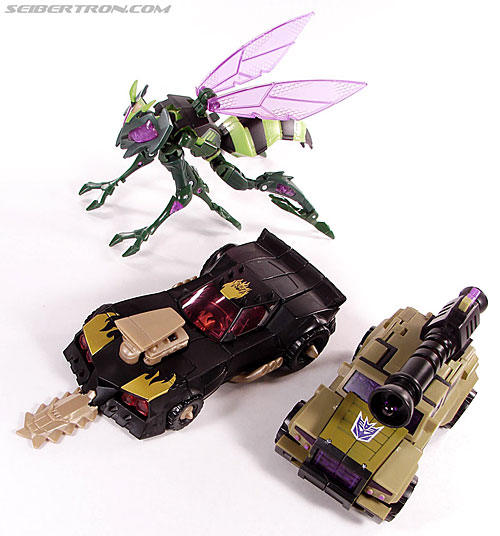 Transformers Animated Waspinator (Wasp) (Image #49 of 110)