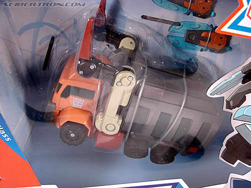 Transformers Animated Wreck-Gar (Image #5 of 108)