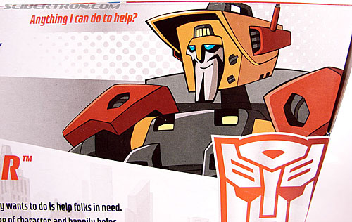 Transformers Animated Wreck-Gar (Image #13 of 108)