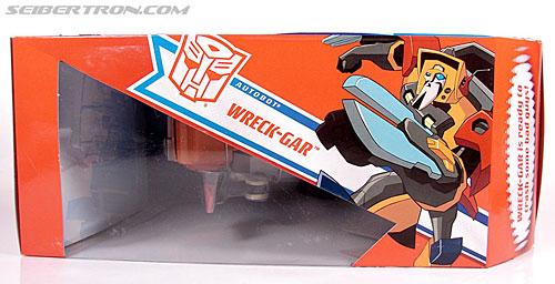 Transformers Animated Wreck-Gar (Image #22 of 108)
