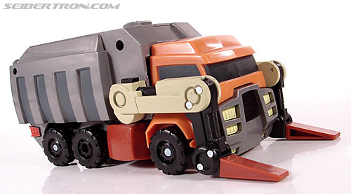 Transformers Animated Wreck-Gar (Image #29 of 108)