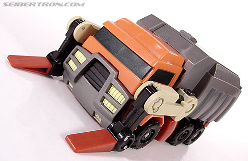 Transformers Animated Wreck-Gar (Image #38 of 108)
