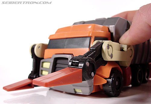 Transformers Animated Wreck-Gar (Image #40 of 108)