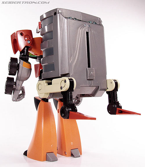 Transformers Animated Wreck-Gar (Image #68 of 108)