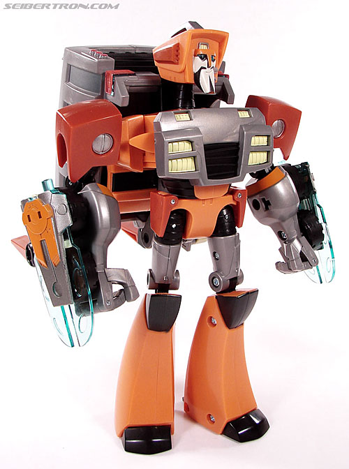 Transformers Animated Wreck-Gar (Image #86 of 108)