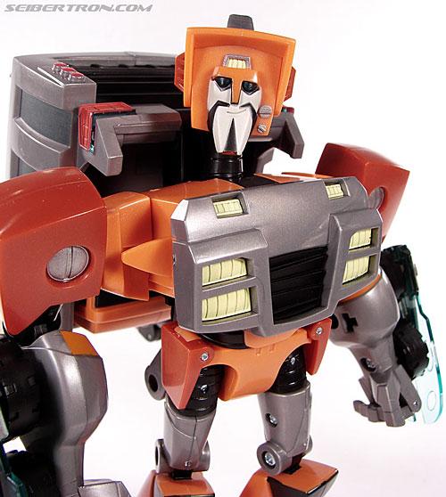 Transformers Animated Wreck-Gar (Image #88 of 108)