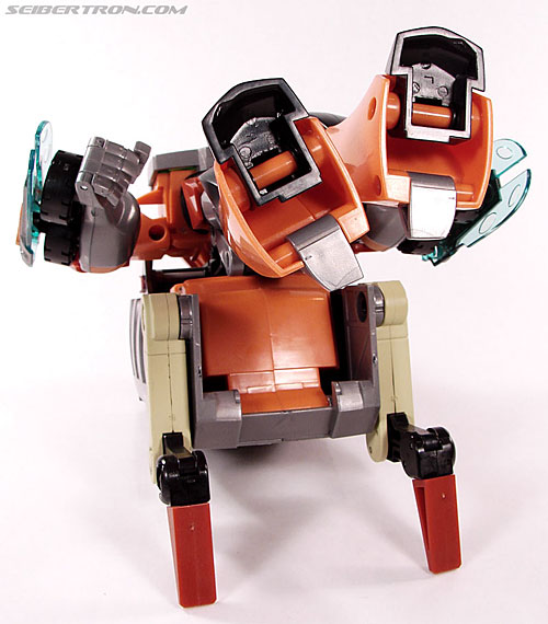 Transformers Animated Wreck-Gar (Image #90 of 108)