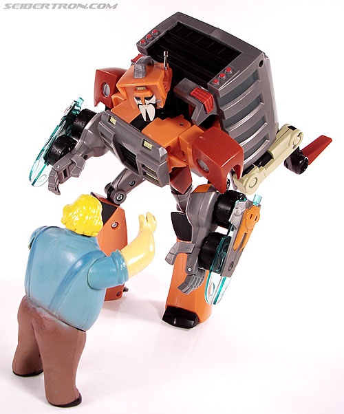Transformers Animated Wreck-Gar (Image #91 of 108)