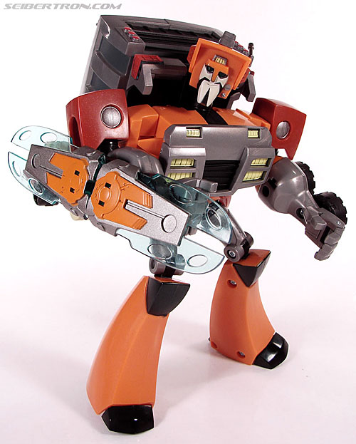 Transformers Animated Wreck-Gar (Image #95 of 108)