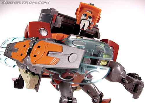 Transformers Animated Wreck-Gar (Image #97 of 108)