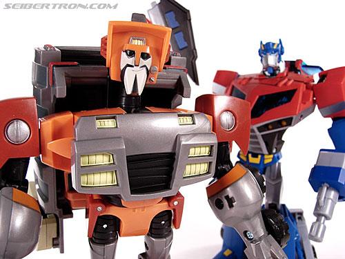 Transformers Animated Wreck-Gar (Image #101 of 108)