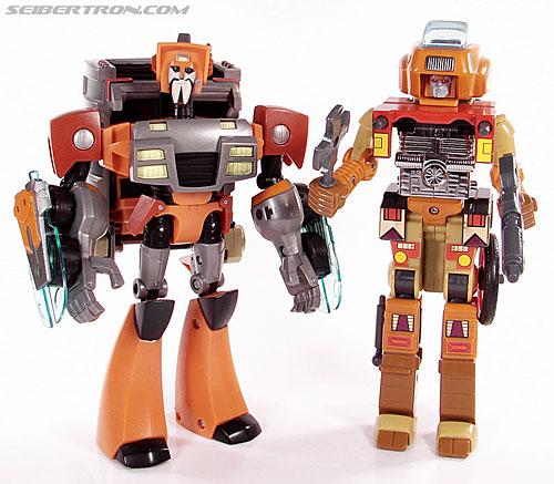 Transformers Animated Wreck-Gar (Image #104 of 108)