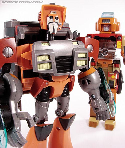 Transformers Animated Wreck-Gar (Image #106 of 108)