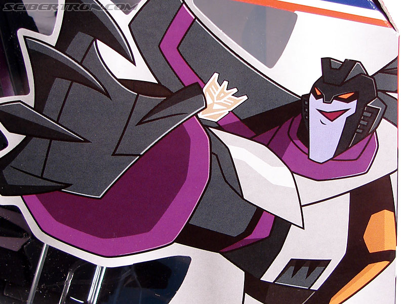 Transformers Animated Skywarp (Image #3 of 118)