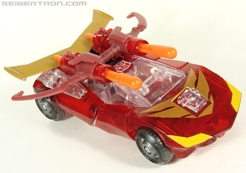 Transformers Animated Rodimus (Sons of Cybertron) (Image #57 of 143)