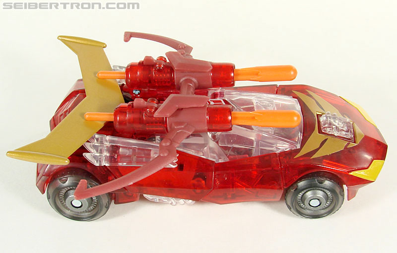 Transformers Animated Rodimus (Sons of Cybertron) (Image #60 of 143)