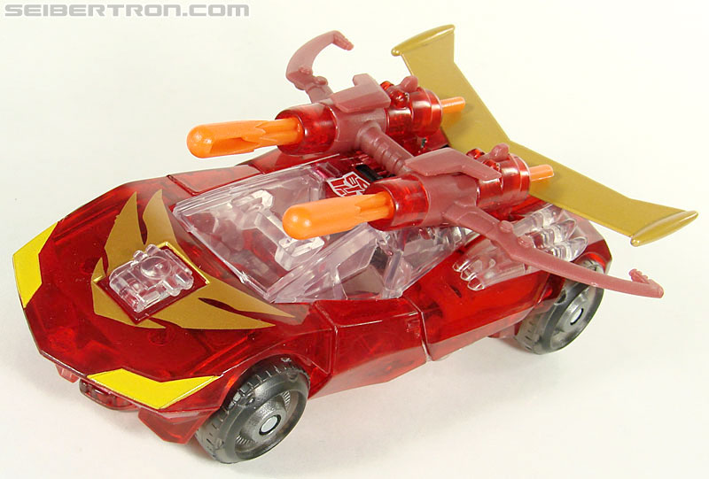Transformers Animated Rodimus (Sons of Cybertron) (Image #65 of 143)