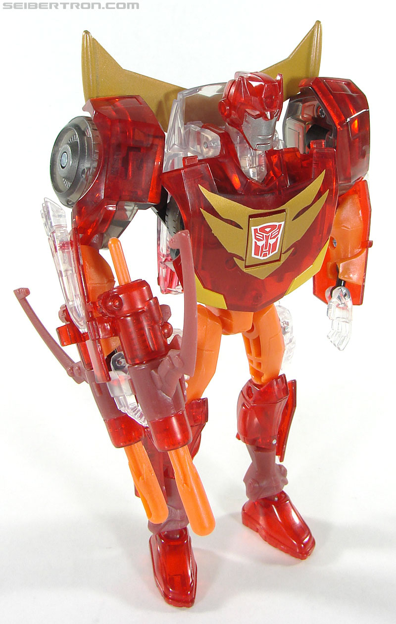 Transformers Animated Rodimus (Sons of Cybertron) (Image #86 of 143)