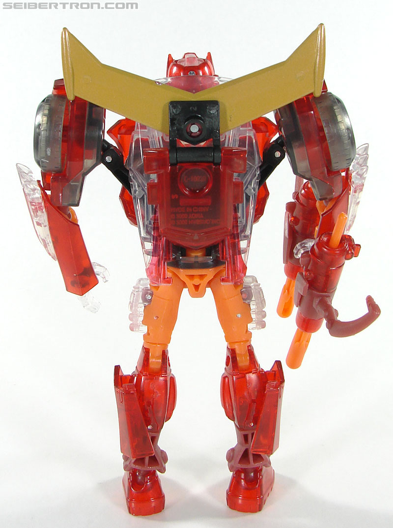 Transformers Animated Rodimus (Sons of Cybertron) (Image #89 of 143)