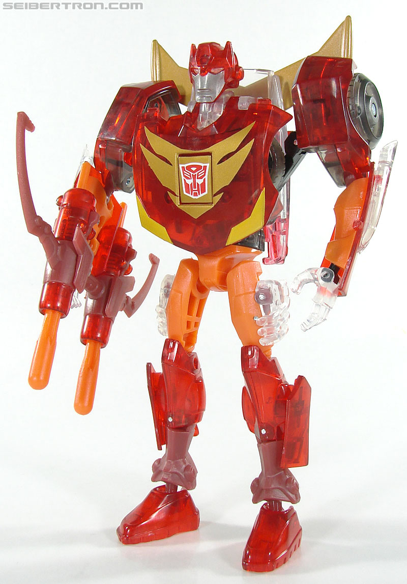 Transformers Animated Rodimus (Sons of Cybertron) (Image #92 of 143)