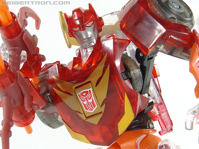 Transformers Animated Rodimus (Sons of Cybertron) (Image #103 of 143)