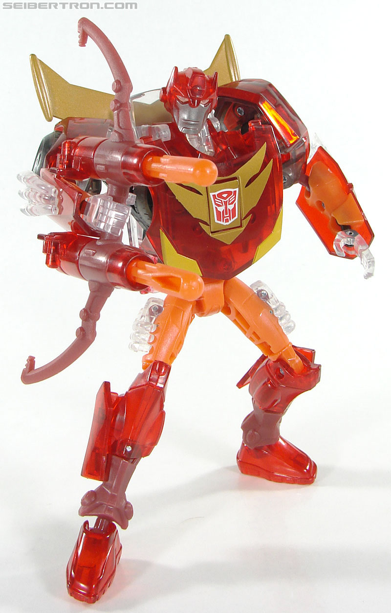 Transformers Animated Rodimus (Sons of Cybertron) (Image #108 of 143)