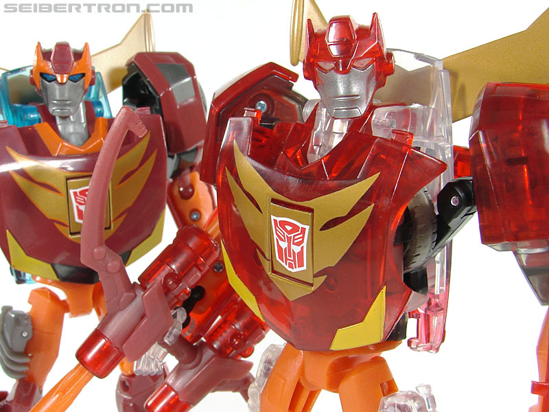Transformers Animated Rodimus (Sons of Cybertron) (Image #126 of 143)
