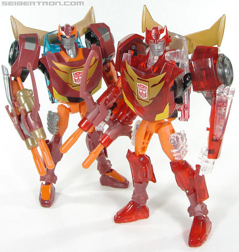 Transformers Animated Rodimus (Sons of Cybertron) (Image #127 of 143)