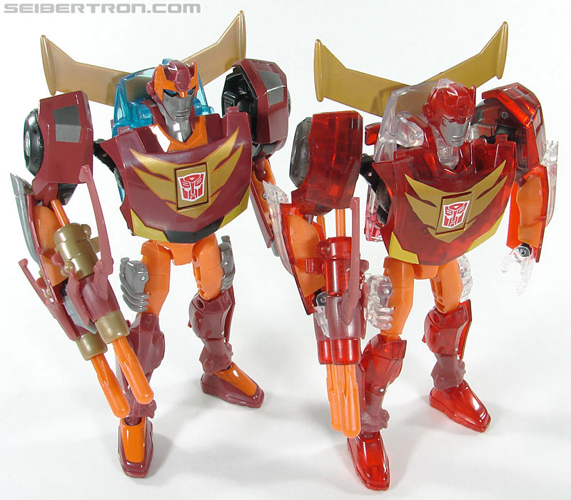 Transformers Animated Rodimus (Sons of Cybertron) (Image #128 of 143)