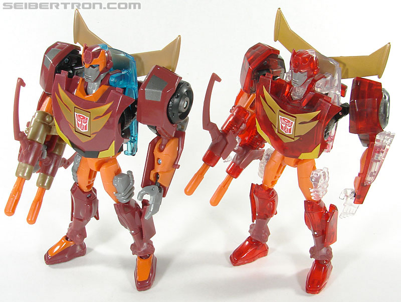 Transformers Animated Rodimus (Sons of Cybertron) (Image #132 of 143)