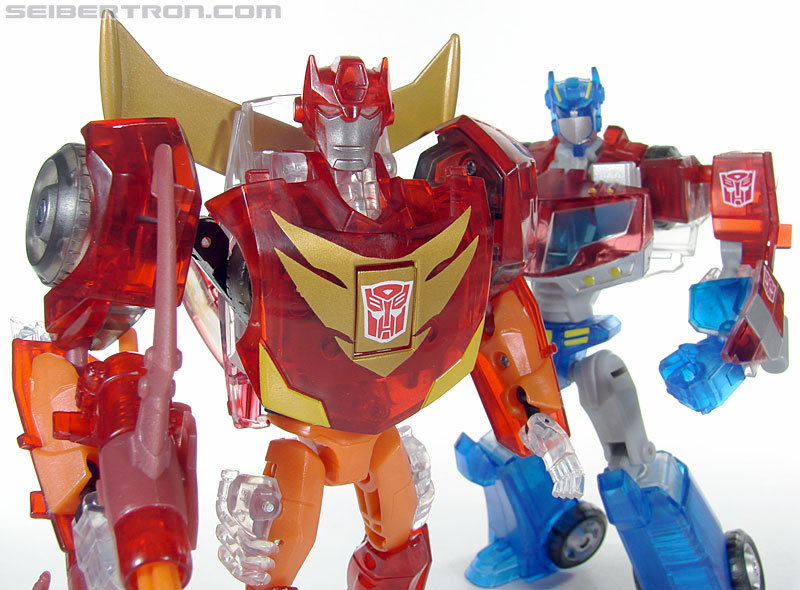 Transformers Animated Rodimus (Sons of Cybertron) (Image #138 of 143)